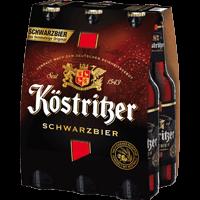 Köstritzer Schwarzbier Coupon