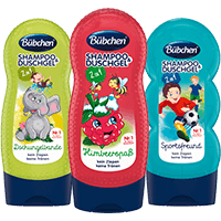 Bübchen Kids Shampoo & Shower Coupon