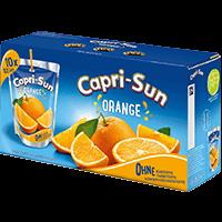 Capri-Sun Orange Coupon