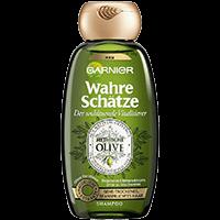Garnier Wahre Schätze Mythische Olive Shampoo Coupon