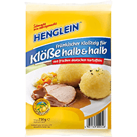 Henglein Klossteig Coupon