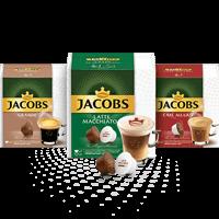 Jacobs Kapseln Coupon