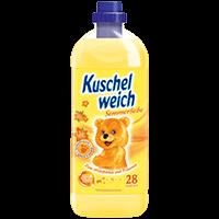 Kuschelweich Weichspüler Sommerliebe Coupon
