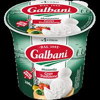 Galbani Mozzarella Gran Tradizione Coupon