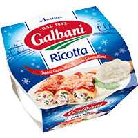 Galbani Ricotta Coupon