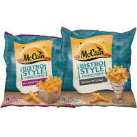 McCain Bistro Style Pommes Coupon