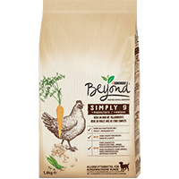 Purina Beyond Hund Coupon