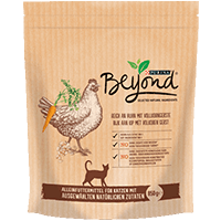 Purina Beyond Katze Coupon