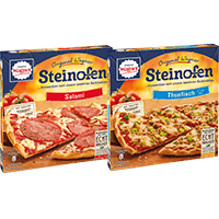 Original Wagner Steinofen Pizza Coupon