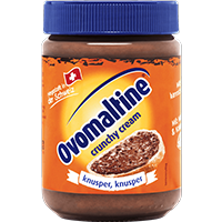 Ovomaltine Crunchy Cream Coupon