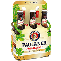 Paulaner Coupon