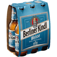 Berliner Kindl Weisse Coupon