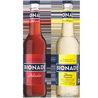 Bionade Coupon