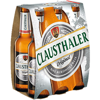 Clausthaler Coupon