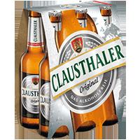 Clausthaler Coupon
