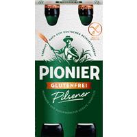 Pionier Pilsener glutenfrei Coupon