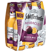 Schöfferhofer Weizen-Mix Maracuja Coupon
