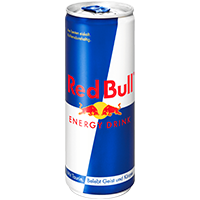 Red Bull Energy Drink Coupon