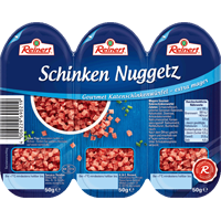 Schinken Nuggetz Coupon