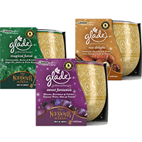 Glade by Brise Coupon