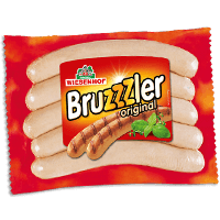 WIESENHOF Bruzzzler original Coupon