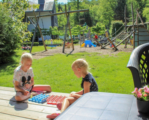 Camping Spineuse afbeelding