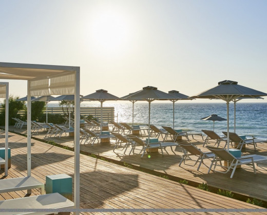Electra Palace Hotel Rhodes afbeelding