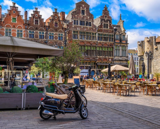 Holiday Inn Gent Expo afbeelding