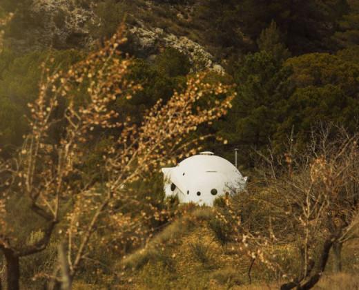 Natuurhuisje in Molinicos afbeelding