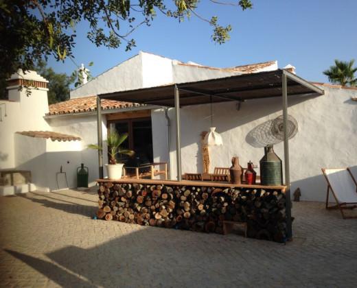 Natuurhuisje in Moncarapacho afbeelding