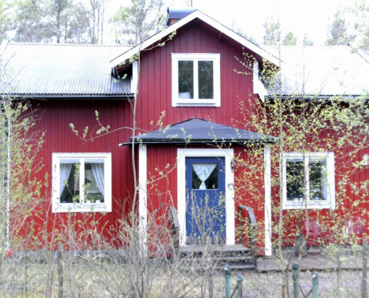 Natuurhuisje in Munkfors afbeelding