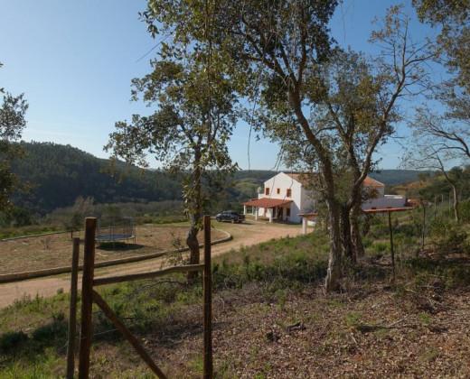 Natuurhuisje in Odemira afbeelding