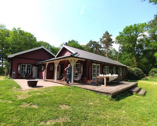 Natuurhuisje in Okkenbroek afbeelding
