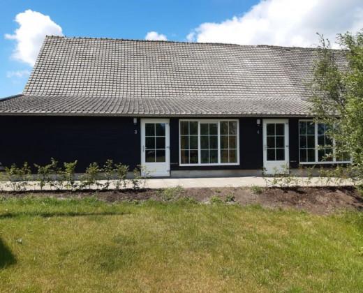 Natuurhuisje in Oudewater afbeelding