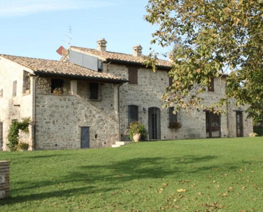 Natuurhuisje in Perugia afbeelding