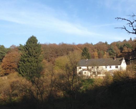 Natuurhuisje in Pfaffenseifen afbeelding