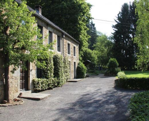 Natuurhuisje in Polleur-theux afbeelding