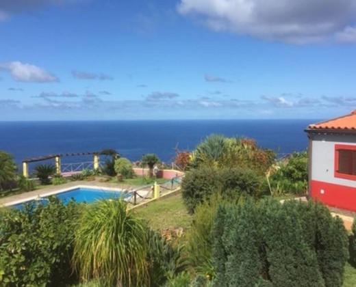 Natuurhuisje in Ponta do pargo afbeelding