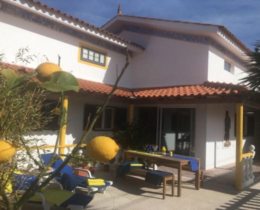 Natuurhuisje in Praia de mira afbeelding