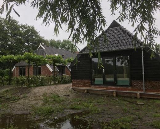 Natuurhuisje in Roderwolde afbeelding