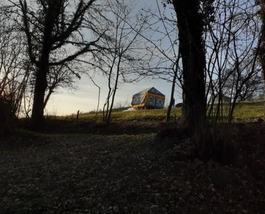 Natuurhuisje in Rosières afbeelding