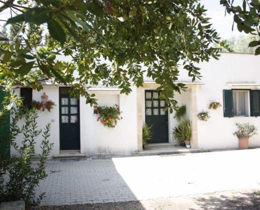 Natuurhuisje in Ruffano afbeelding