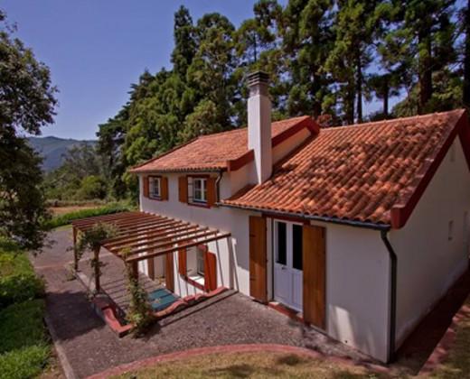Natuurhuisje in Santo da serra afbeelding