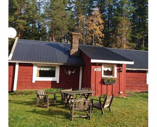 Natuurhuisje in Särna afbeelding