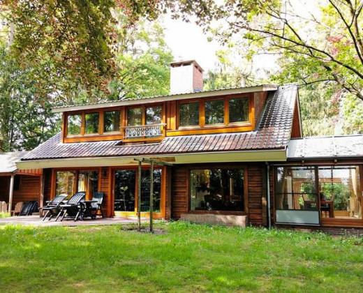 Natuurhuisje in Soest afbeelding
