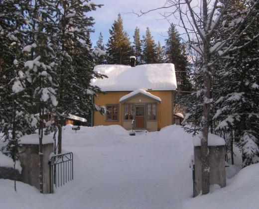 Natuurhuisje in Sveg afbeelding
