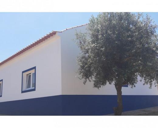 Natuurhuisje in Vale de seda - fronteira afbeelding
