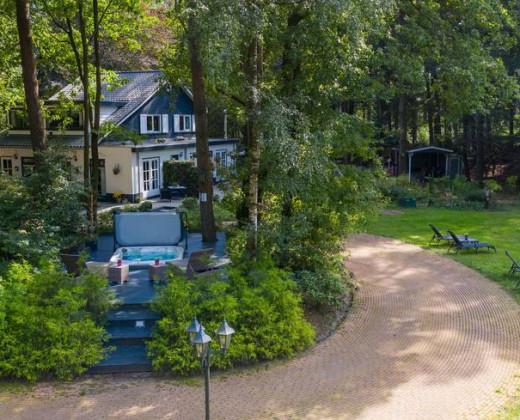 Natuurhuisje in Vierhouten afbeelding