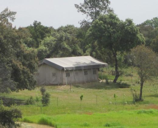 Natuurhuisje in Villasbuenas de gata afbeelding