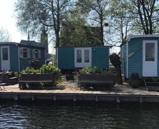 Natuurhuisje in Vinkeveen afbeelding